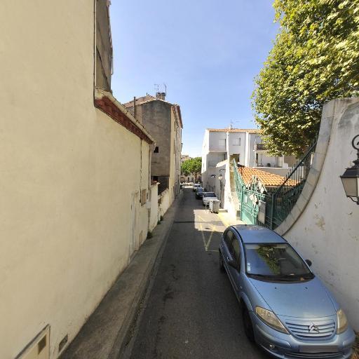 Ecole maternelle Lamartine - École maternelle publique - Narbonne