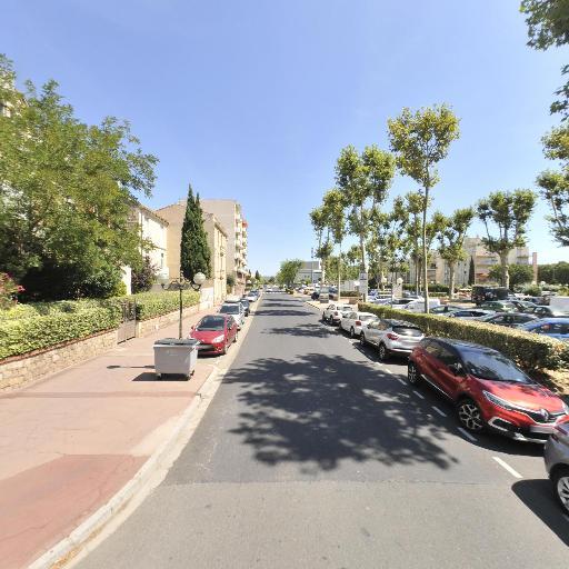Parking Effia NARBONNE Victor Hugo - Parking public - Narbonne