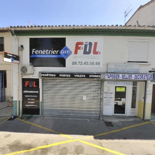 Fdl Menuiserie - Serrurier - Narbonne