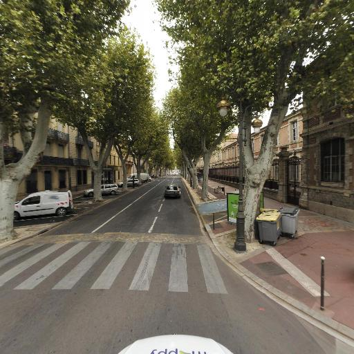 Syndicat Cfdt Ptt Aude - Syndicat de salariés - Narbonne