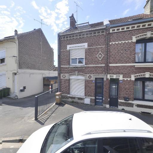 Rg - Entreprise de bâtiment - Amiens