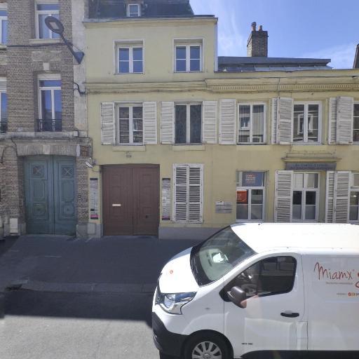 Amiens Immobilier Entreprise - Conseil en immobilier d'entreprise - Amiens