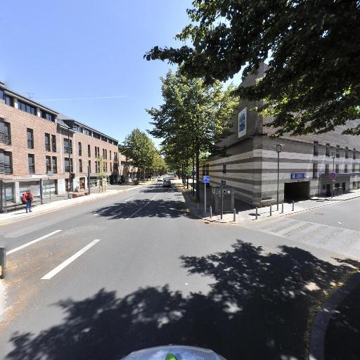 C-r-o-u-s Centre Régional Oeuvres Universitaires Scolaires - Restaurant d'entreprises et collectivités - Amiens