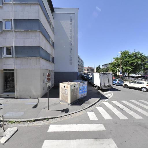 El Balad - Société de gestion de titres restaurants - Amiens