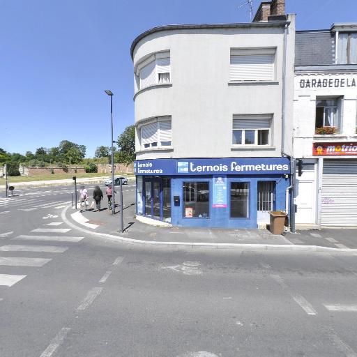 Ternois Fermetures - Fenêtres - Amiens