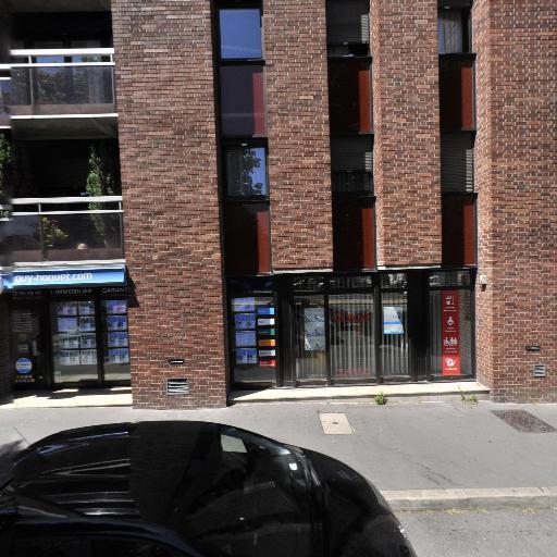 Azae - Entreprise de nettoyage - Amiens