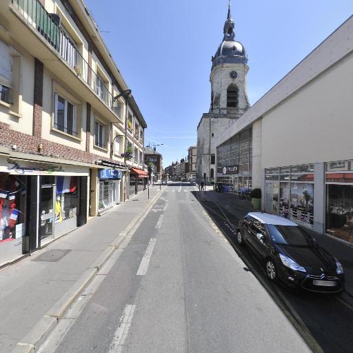 Le Méditerranée - Restaurant - Amiens