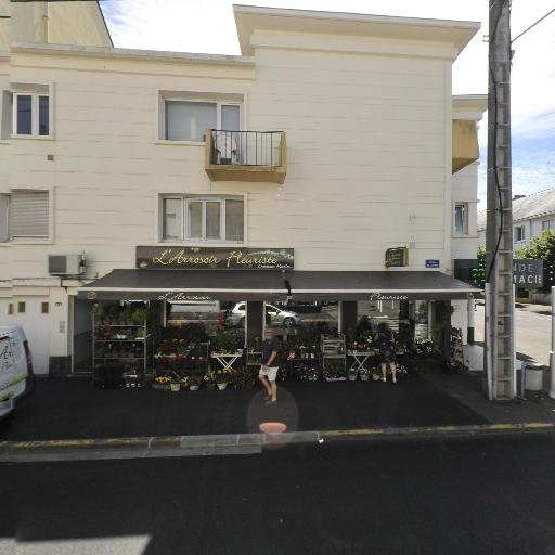 Pharmacie Aufauvre Ermann - Pharmacie - Saint-Nazaire