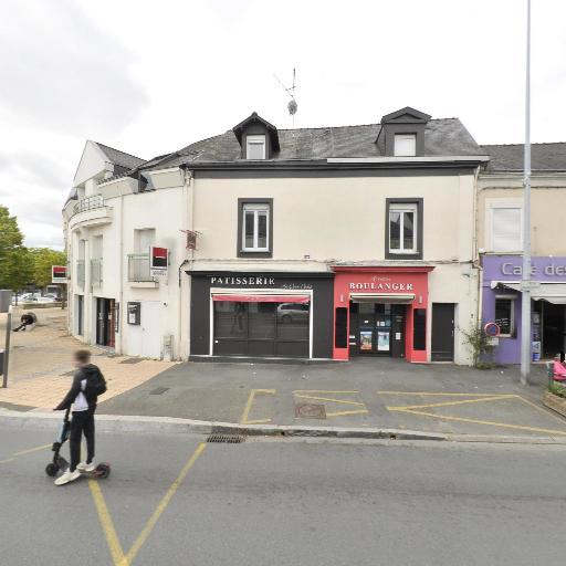 Au Doux Péché - Boulangerie pâtisserie - Angers