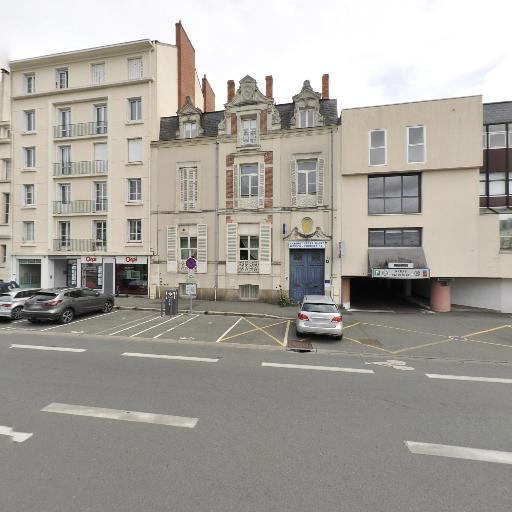 Parking Haras - Parking - Angers