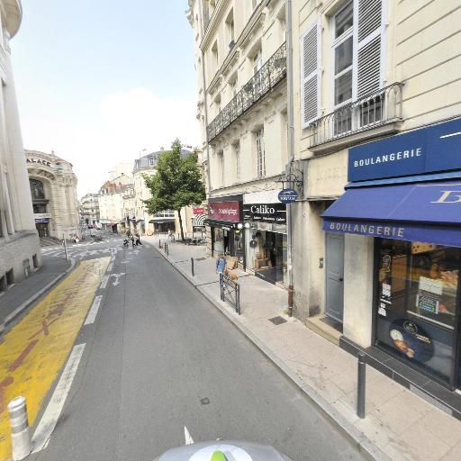 Maison Becam St Julien - Boulangerie pâtisserie - Angers