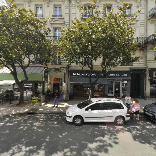 Le Grenier à Pain Angers - Boulangerie pâtisserie - Angers
