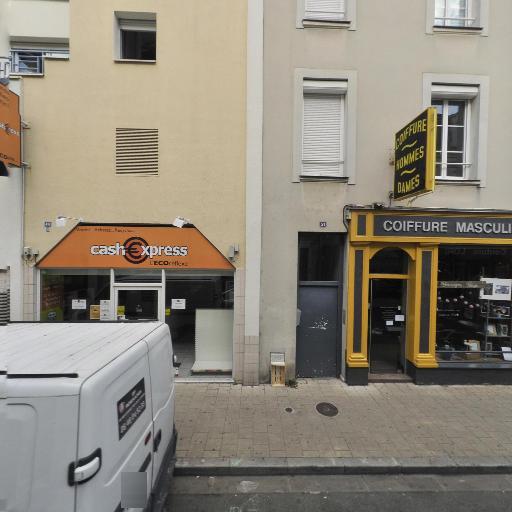 Joly Laura - Conseil en communication d'entreprises - Angers