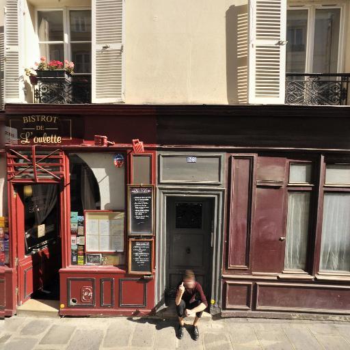 Le Bras Margaux - Haute couture - Paris