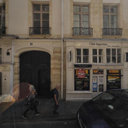 DeSaint-Denis Christine - Psychanalyste - Paris