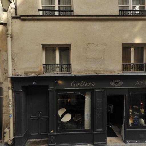 Ayn Gallery - Galerie d'art - Paris