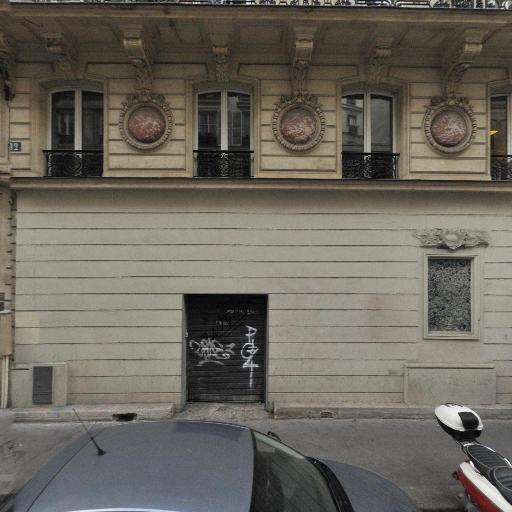 Luoto Elena - Agence de publicité - Paris
