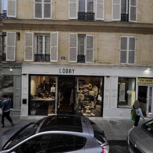 Essenceciel - Parfumerie - Paris