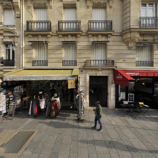 Bartelmann Mupia - Chiropracteur - Paris