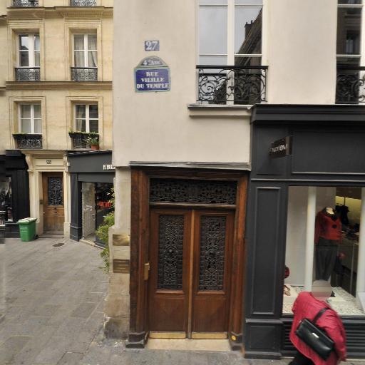 Anaxago - Conseil et études financières - Paris