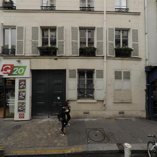 Développeur Web - Création de sites internet et hébergement - Paris
