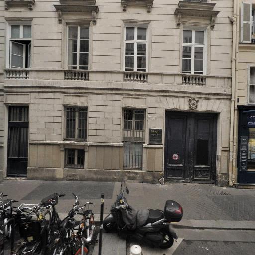 Quadrant Conseil - Conseil et études économiques et sociologiques - Paris