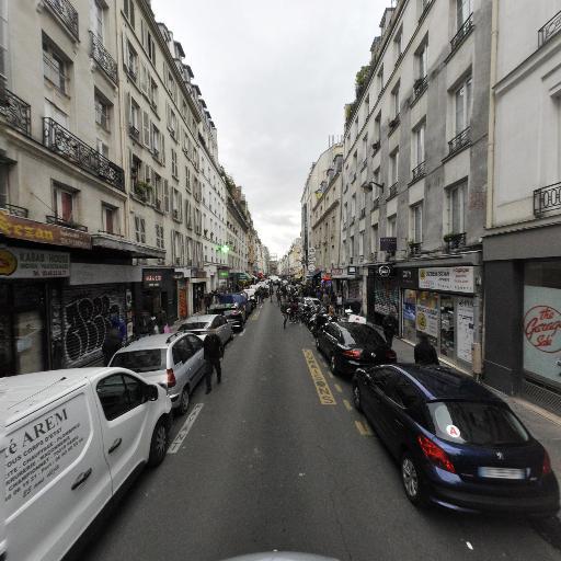 Philippe Bertrand - Masseur kinésithérapeute - Paris