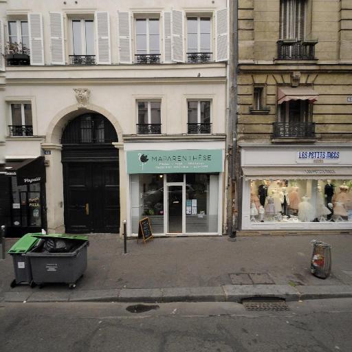 Ma Parenthèse - Club de sport - Paris