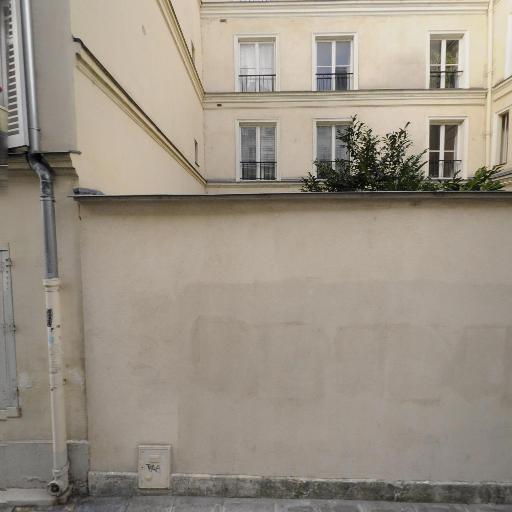 Monedieres conseil - Conseil en organisation et gestion - Paris