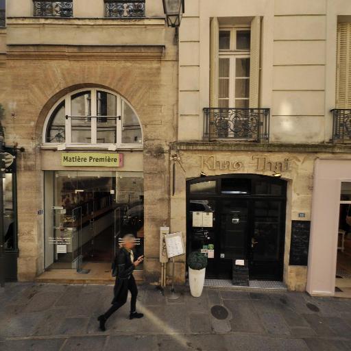 Toussaint Francis - Achat et vente d'antiquités - Paris