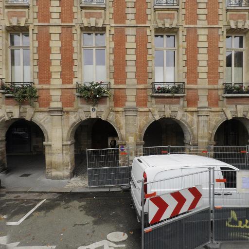 ID Finances - Agence immobilière - Paris
