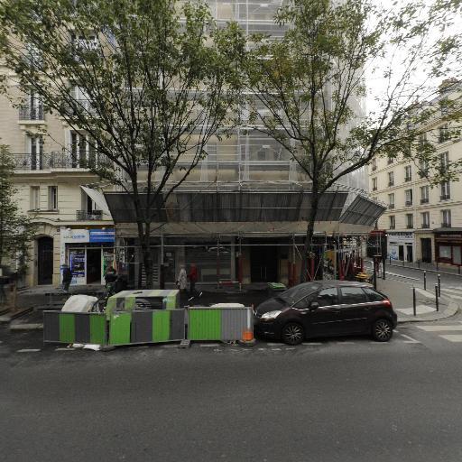 AXA Cabinet Abravanel Agent Général - Agent général d'assurance - Paris