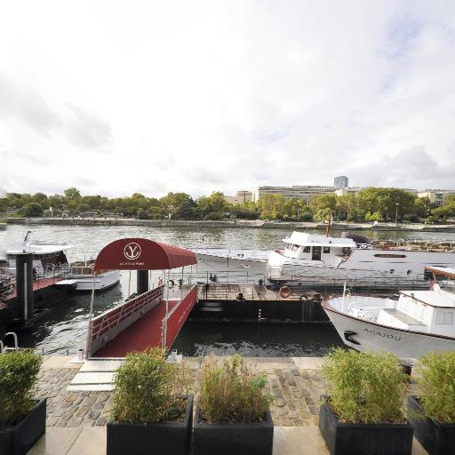 Yachts De Paris - Croisières - Paris