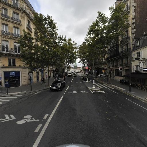 la Bastille du 11 St a . - Boulangerie pâtisserie - Paris