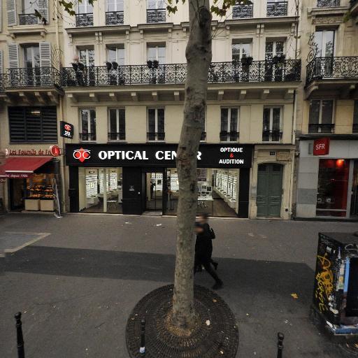 Roche Notaire Associé - Siège social - Paris