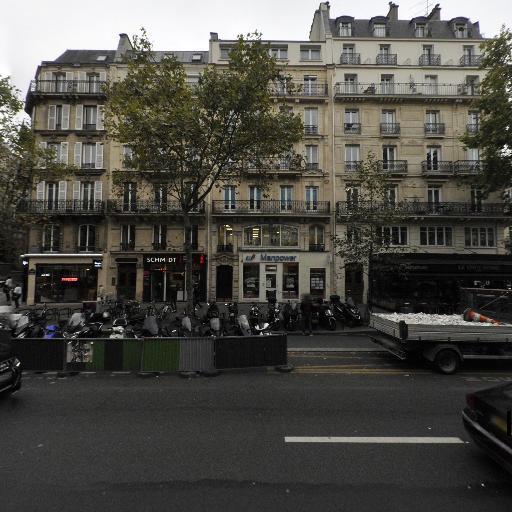 Du Bruit dans la Cuisine - Articles de cuisine - Paris