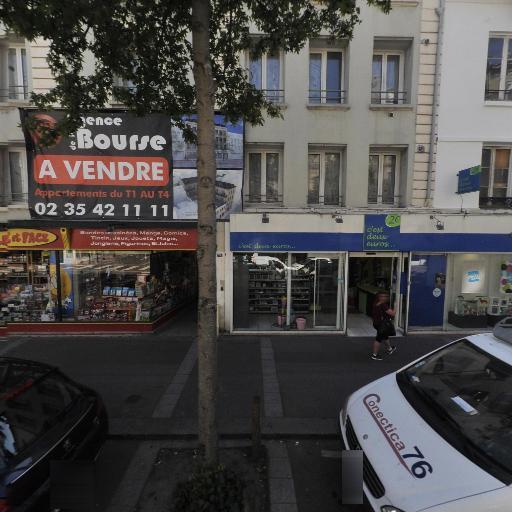C'est Deux Euros - Grand magasin - Le Havre