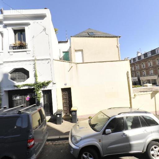 Atelier MU.GO - Paysagiste - Le Havre
