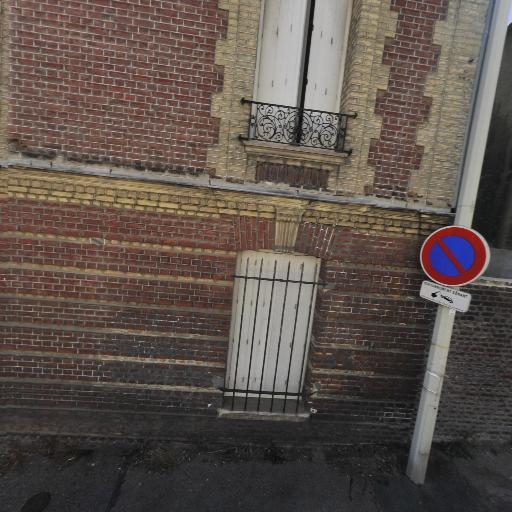 Lecourtois Anthony SARL - Fabrication et installation de placards - Le Havre