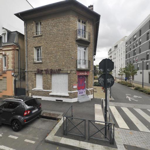 Le Bistrot Du Quai - Restaurant - Rennes