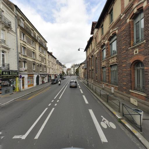 Monts Et Merveilles - Décorateur - Rennes
