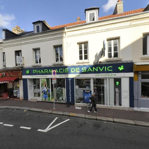 Pharmacie De Sanvic - Pharmacie - Le Havre