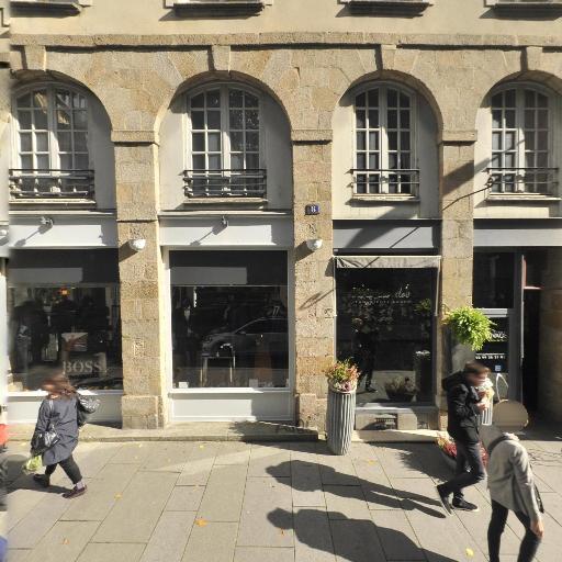 La Boîte de Pandore - Fabrication de bijoux fantaisie - Rennes