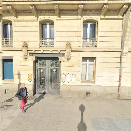 Docteurs Heslan-Voisin - Gynécologue - Rennes