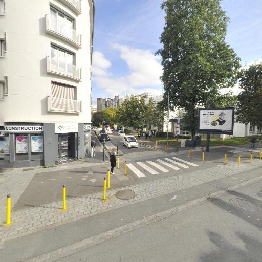 Vivre Ensemble A Weizh - Organisme de développement économique - Rennes