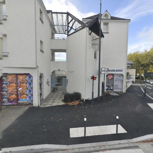 Serrurerie Lorand - AACP - Serrurier - Rennes