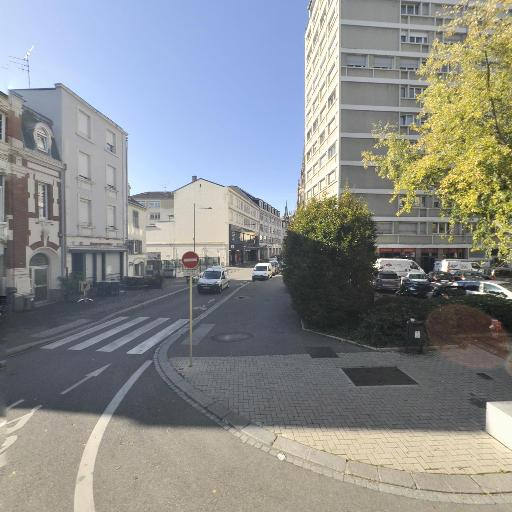 Berleiser - Imprimerie et travaux graphiques - Mulhouse