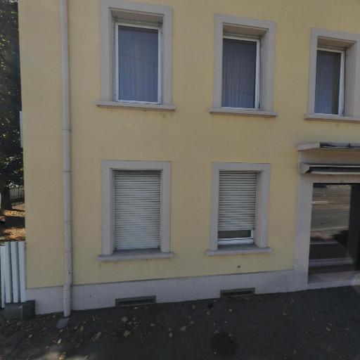 Côte Seguin - Appareils de mesure, contrôle et détection - Mulhouse
