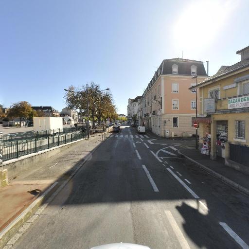 Georges Zweigardt Et Cie - Boucherie charcuterie - Mulhouse