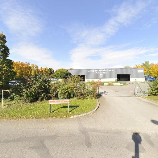 Alpha Santé Service - Vente et location de matériel médico-chirurgical - Mulhouse